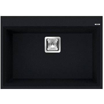 ELLECI KARISMA 120 Full black/Granitek (LGK12040)