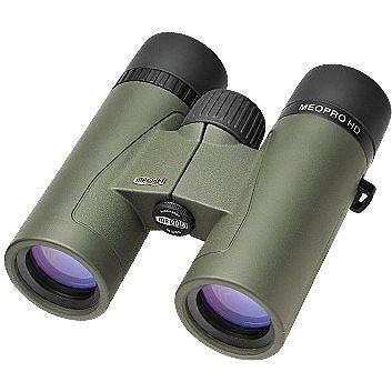 Binokulární dalekohled Meopta MeoPro 10x32 HD (8594050733527)