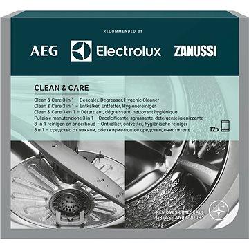 AEG/ELECTROLUX M3GCP400 12ks