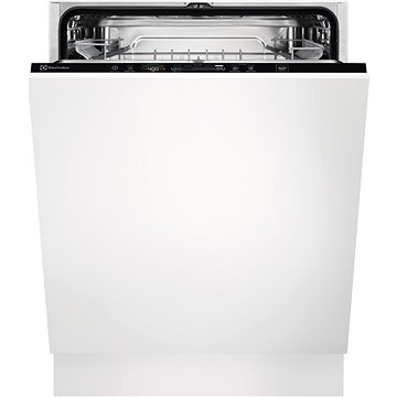 ELECTROLUX 600 FLEX QuickSelect EEQ47215L (EEQ47215L)