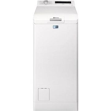 ELECTROLUX EWT1367VIW + ZDARMA Prací gel WOOLITE Pro-Care 4,5 l (75 praní)