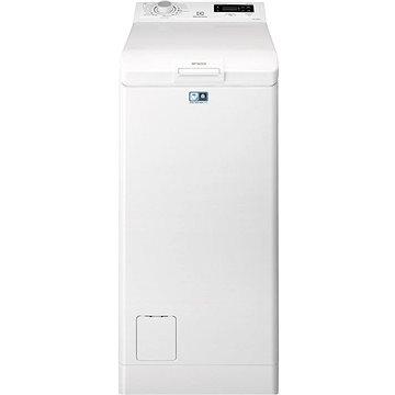 ELECTROLUX EWT1366HGW + ZDARMA Prací gel WOOLITE Pro-Care 4,5 l (75 praní)