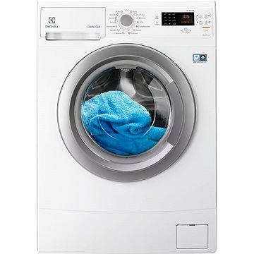 ELECTROLUX EWS1074SAU + ZDARMA Prací gel WOOLITE Pro-Care 4,5 l (75 praní)