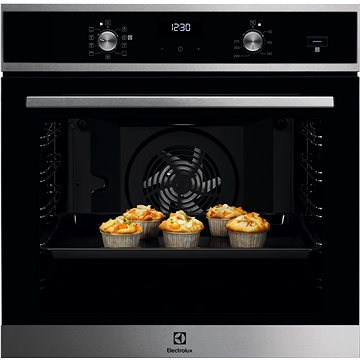 ELECTROLUX 600 PRO SteamBake EOD5H70X (EOD5H70X)