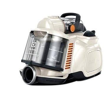 Electrolux SilentPerformer Cyclonic ZSPCSILENT + ZDARMA Stolní mixér Electrolux Fitness mixér PerfektMix ESB2450