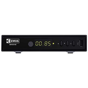EMOS 180 HD T2 HEVC H.265 (2520236200)