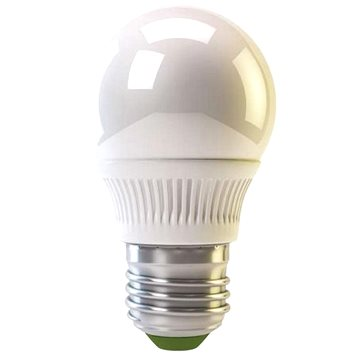 EMOS LED RS-LINE MINI GL 4W E27 WW (8592920009123)