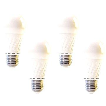 EMOS A60 LED 300 CLASSIC 10W E27 WW 4ks