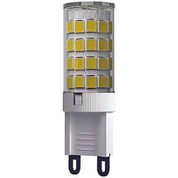 EMOS LED CLASSIC JC A++ 3.5 W G9 NW (8592920027431)