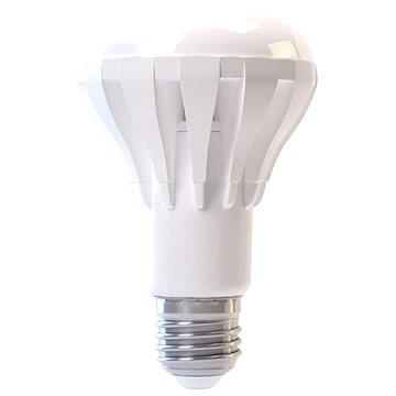 EMOS LED PREMIUM R63 10 W E27 NW (8592920027349)