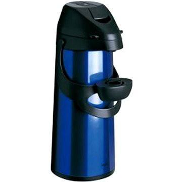 Emsa PRONTO Termoska pumpovací 1.9 l modrá (502484)