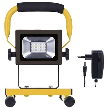 EMOS LED reflektor AKU SMD, 10W SP2 (1531281010)