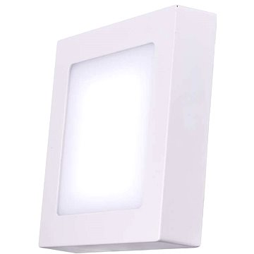 EMOS LED PANEL CEILING S 6W CW IP20 (8592920023341)