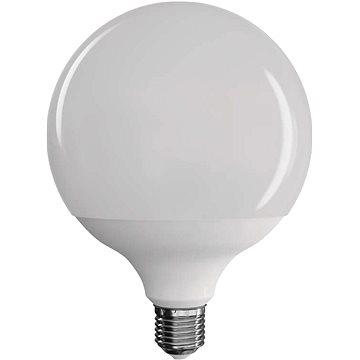 EMOS LED žárovka Classic Globe 18W E27 teplá bílá (1525733210)