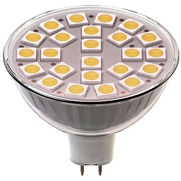 EMOS LED žárovka Classic MR16 4W GU5,3 teplá bílá (1525730205)