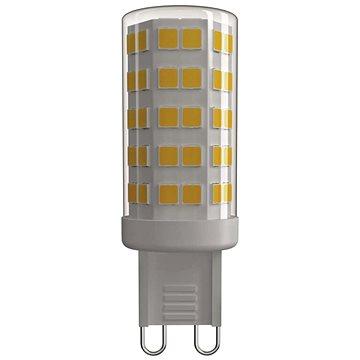 EMOS LED žárovka Classic JC A++ 4,5W G9 neutrální bílá (1525736402)