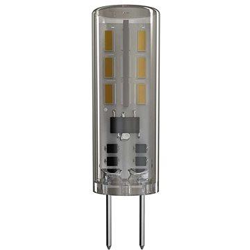 EMOS LED žárovka Classic JC A++ 1,3W G4 neutrální bílá (1525735400)