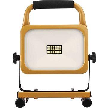 EMOS PROFI LED reflektor přenosný, 20 W AKU SMD studená bílá (1531281021)