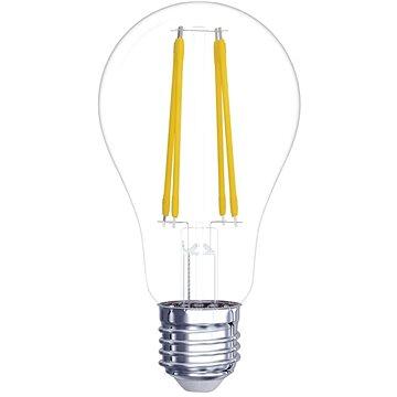EMOS LED žárovka Filament A60 A++ 4W E27 teplá bílá (1525733220)