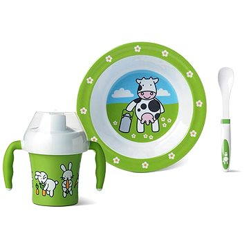 Emsa FARM FAMILY Baby set 509095