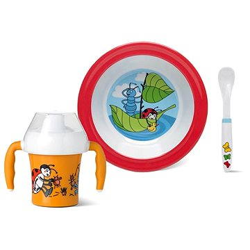 Emsa ANTON ANT Baby set 509106