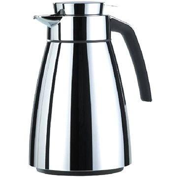 Emsa BELL Vacuum jug Quick Tip 1.0L Chrome 513809