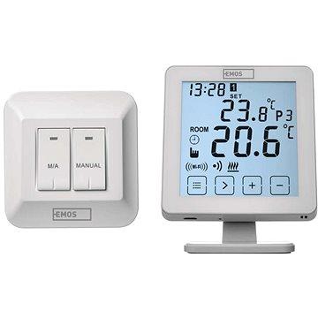 EMOS WIFI SMART bezdrátový termostat P5623 (2101306000)