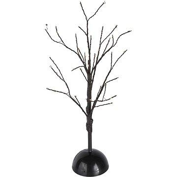 EMOS LED vánoční stromek, 3×AA, teplá bílá, časovač (1534213400)