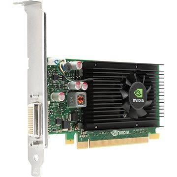HP NVIDIA PLUS Quadro NVS 315 (E1U66AA)