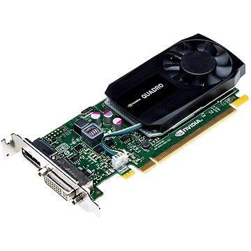 HP NVIDIA Graphics PLUS Quadro K620 (J3G87AA)