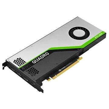 HP NVIDIA Quadro RTX 4000 8GB (5JV89AA)