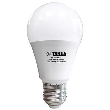 TESLA LED 9W E27 2700K (BL270930-7)