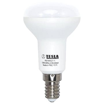 TESLA LED 5W E14 reflektor (R5140530-4)