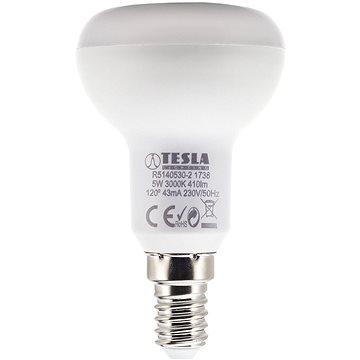 TESLA LED 5W E14 reflektor (R5140530-2)