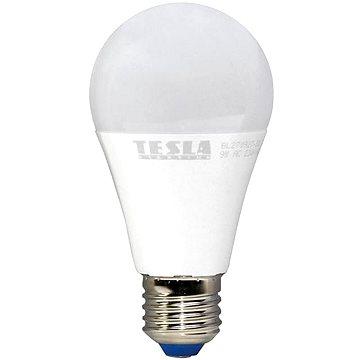 TESLA LED 9W E27 stmívatelná (BL270927-5D)