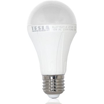 TESLA LED 12W E27 1ks (BL271227-4)