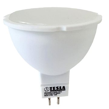 TESLA LED 3.5W GU5.3 3000K (MR163530-4)