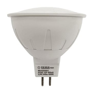 TESLA LED 3.5W GU5.3 4000K (MR163540-5)