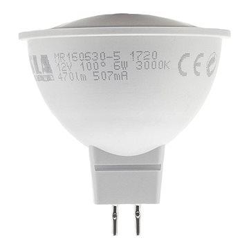 TESLA LED 6W GU5.3 (MR160630-5)