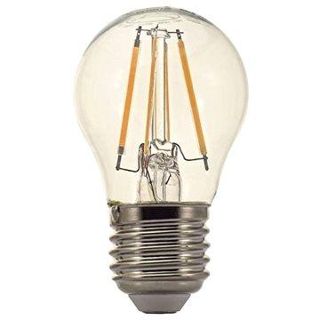 Tesla CRYSTAL RETRO LED E27 4W (MG270427-3 )