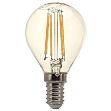 Tesla CRYSTAL RETRO LED E14 4W (MG140427-3 )