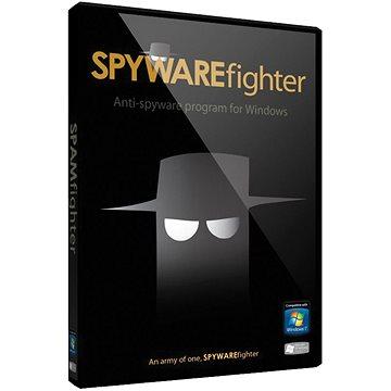 SPYWAREfighter Pro na 1 rok (elektronická licence) (SPYWAREF.PRO.1R)