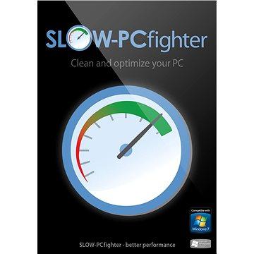 Slow-PCfighter na 1 rok (elektronická licence) (SLOW.PCF.1.R.2013)