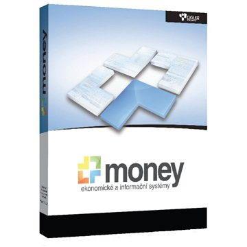 Money S3 - Sklad (elektronická licence) (MS3SKLAD)