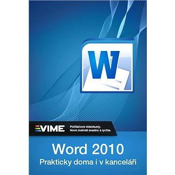 Výukový kurz MS Word 2010 doživotní licence ke stažení (elektronická licence) (VK.WRD.2010.VIME)