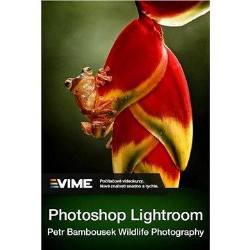 Výukový kurz Photoshop Lightroom doživotní licence online (elektronická licence) (VK.ADOBE.PH.LR.VIME)