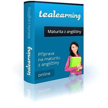 Příprava na maturitu z angličtiny online (elektronická licence) (TEA.LEAR.MATUR.2014)