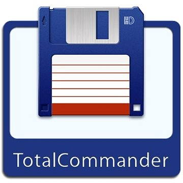 Total Commander 8.50 pro 3 uživatele (TOT.COM.3US)