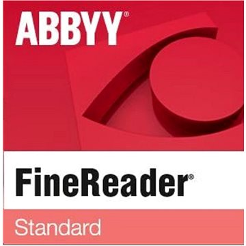 ABBYY FineReader Pro for Mac (elektronická licence) (FR12PM-FMPL-X)