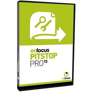 Enfocus PitStop Pro 13 (elektronická licence) (PP13E)